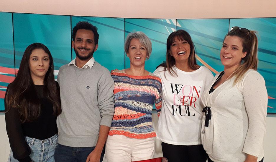 «Ensemble c'est mieux» sur France 3 !